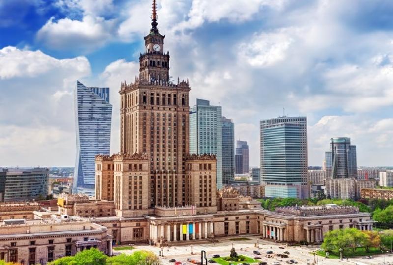 Komisja Weryfikacyjna uchyliła decyzję władz Warszawy w sprawie kamienicy przy ul. Poznańskiej 14
